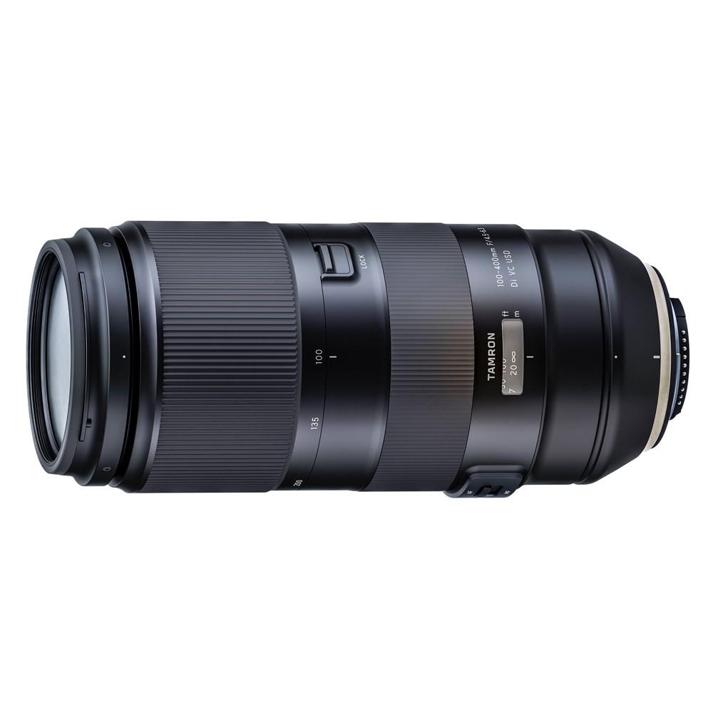Tamron 100-400mm F4.5-6.3 Di VC USD A035 [相機專家] [公司貨]