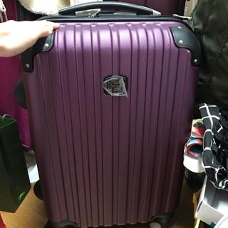全新 BATOLON 行李箱 紫 台北市