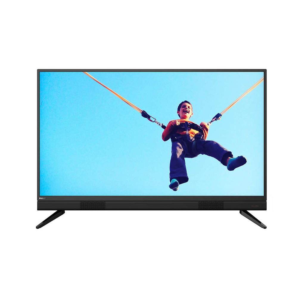 PHILIPS 飛利浦 40吋 FHD 液晶 顯示器+視訊盒/電視 40PFH5583