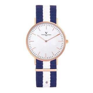 C2E0E 61349-7 漾情青春手錶手表日本原裝機芯范倫鐵諾古柏 Valentino Coupeau 彰化縣