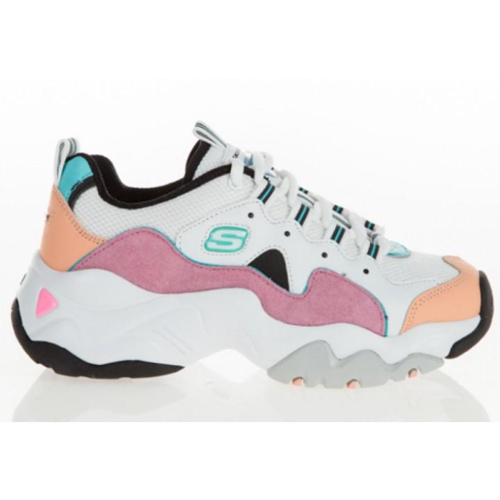 SKECHERS  D'LITES 3.0  女性休閒鞋  12955WPKB