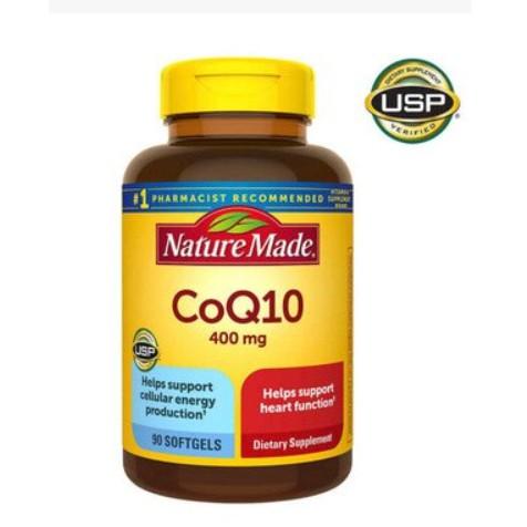 Q10輔酶CoQ10 抗氧化萊萃美   CoQ10 400mg 200mg
