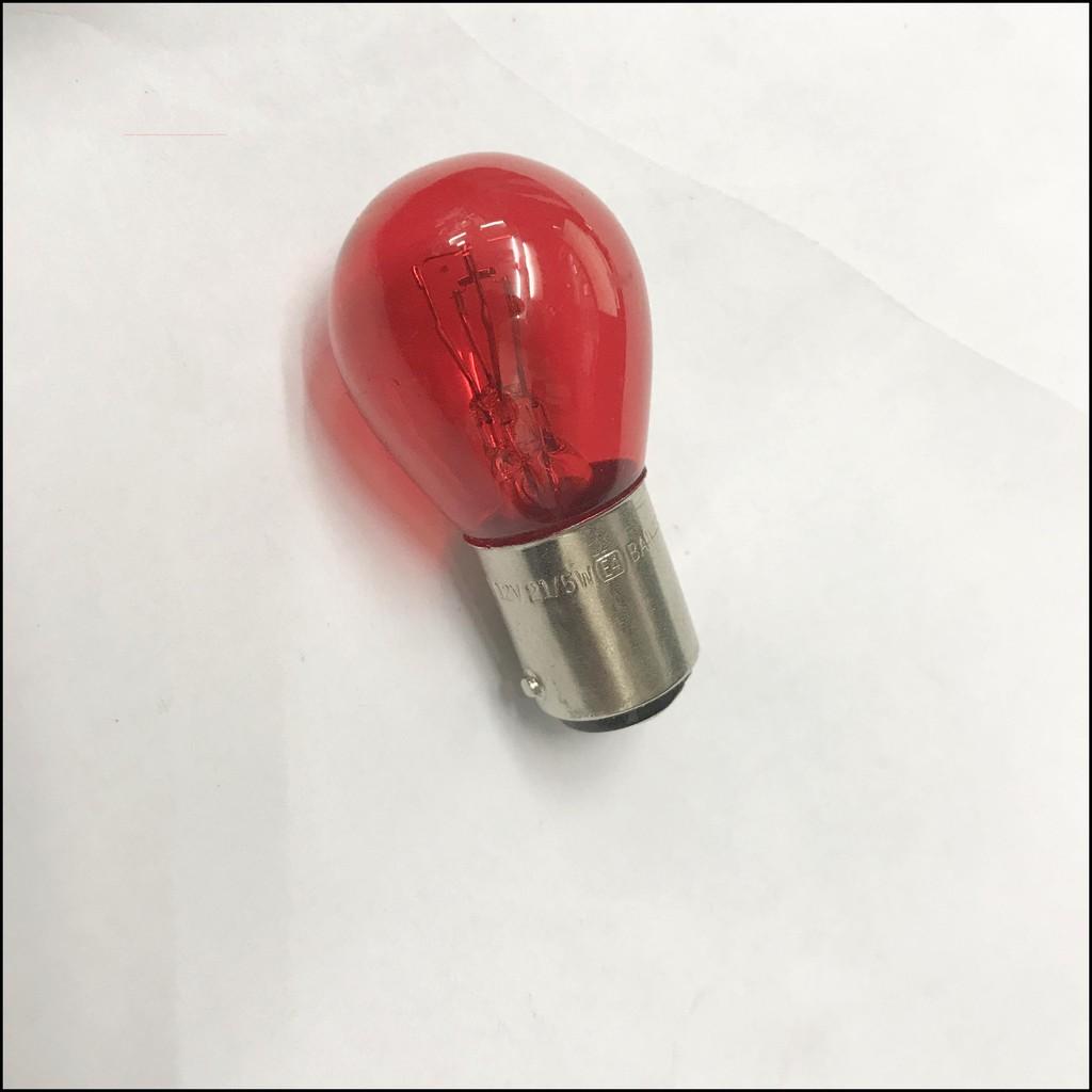 JC原廠貨【副廠日本進口 剎車燈泡 FOCUS MK2.5 專用規格】  煞車燈泡 燈炮 紅色 雙心 尾燈燈泡