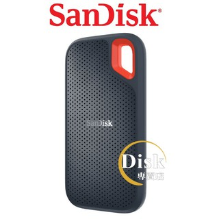 【公司貨】Sandisk  E60   500G 1TB 外接式 SSD 行動固態硬碟  行動硬碟 新北市