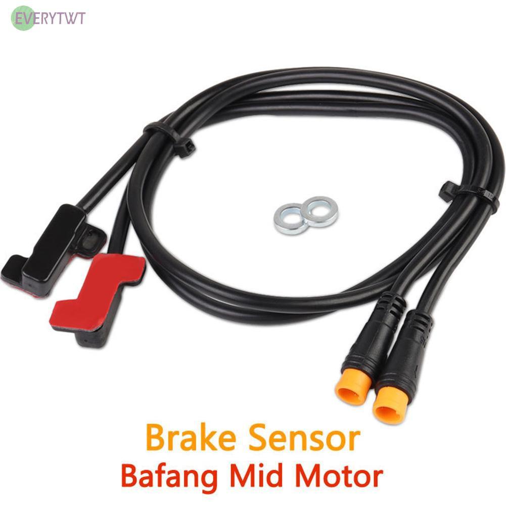 斷電傳感器 1 對配件 Bafang 電器配件