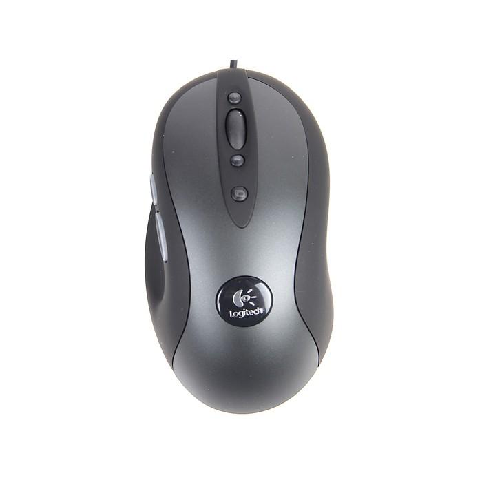 羅技G400S G400 MX518 MX510遊戲鼠標