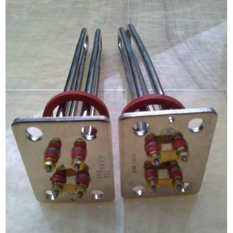 《金來買生活館》4kw 不鏽鋼 電熱管 電熱棒 適用和成 鴻茂 鑫司 全鑫 電熱水器 各廠牌均可