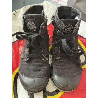 Palladium帕拉丁 童鞋 高筒軍靴 尺寸US2 (20.5cm) 臺中市