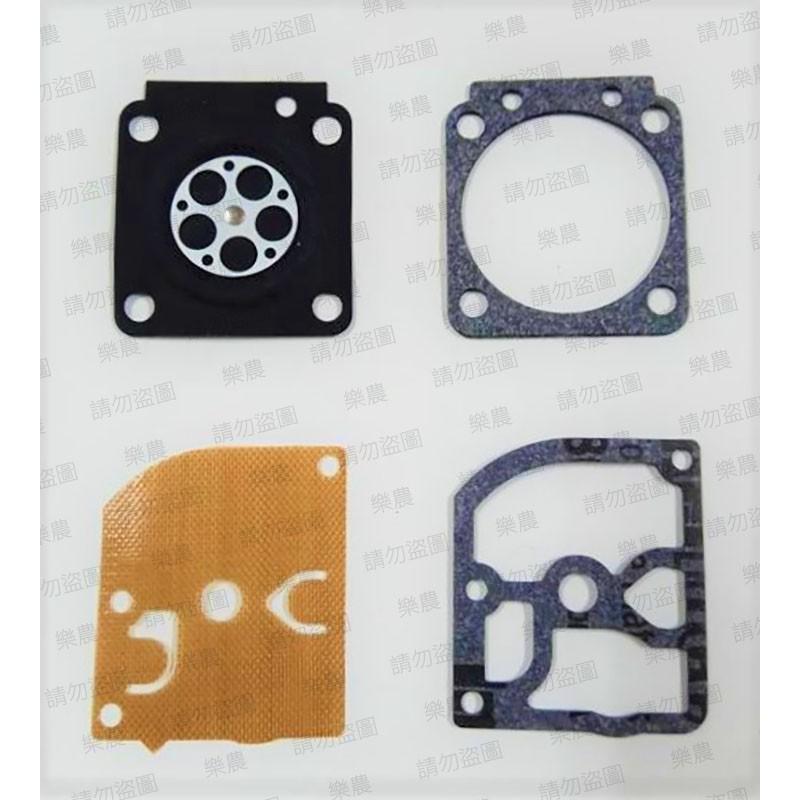 <樂農>STIHL MS170 MS180 鏈鋸 化油器修理包 油膜