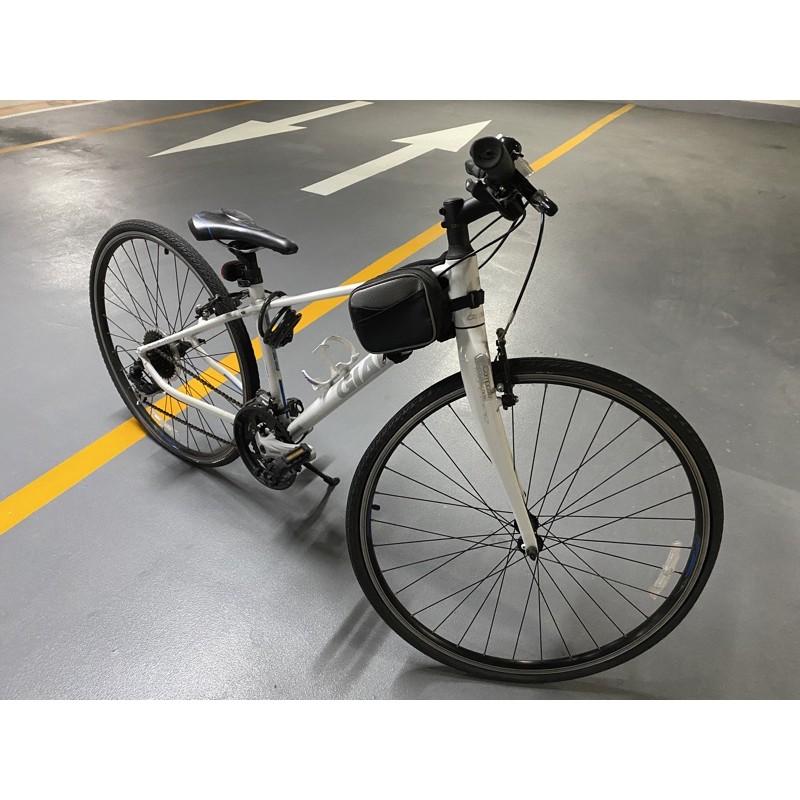 捷安特腳踏車 GIANT ESCAPE 1 27速 xs號