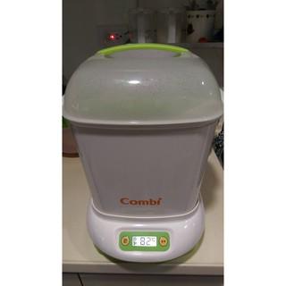 康貝Combi微電腦高效消毒烘乾鍋 ( 消毒鍋 ) / 奶瓶消毒鍋 臺北市