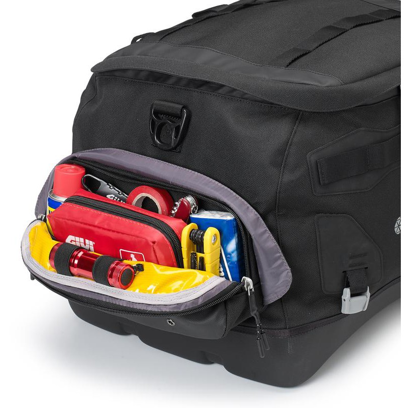 DIY本舖  GIVI UT805 油箱包/龍骨包/前置包/側背包/油箱包/馬鞍袋 35公升