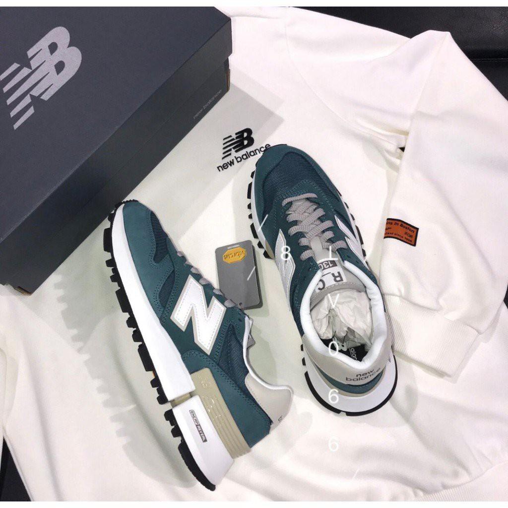 全新 新款  New Balance R_C1300 灰綠 休閒鞋 運動鞋 MS1300TG 現貨