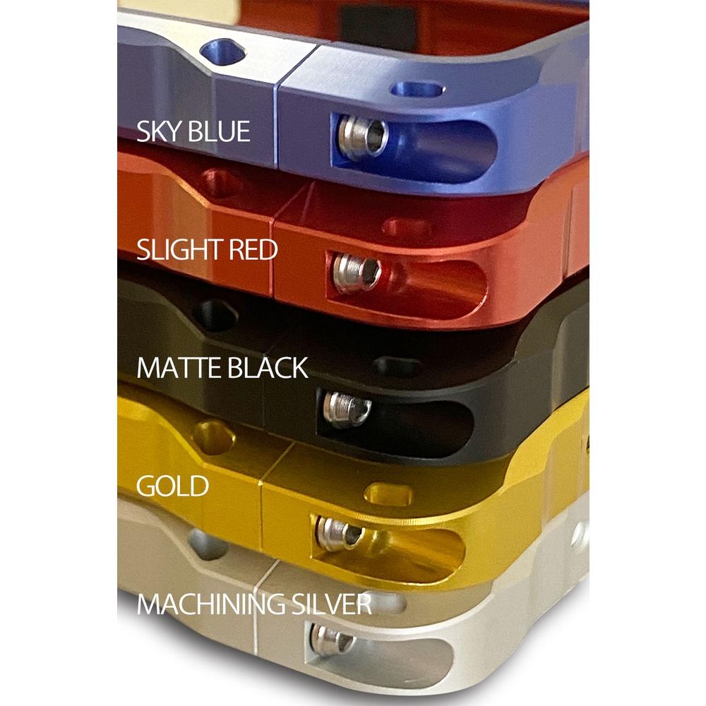 日本限定 alumania EDGE LINE 索尼SONY Xperia 10 III*  手機金屬保護邊框
