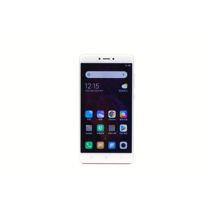 【莫比爾3C】小米 紅米 Note 4X 粉 3+32G 32GB 二手 5.5吋 手機 #60084