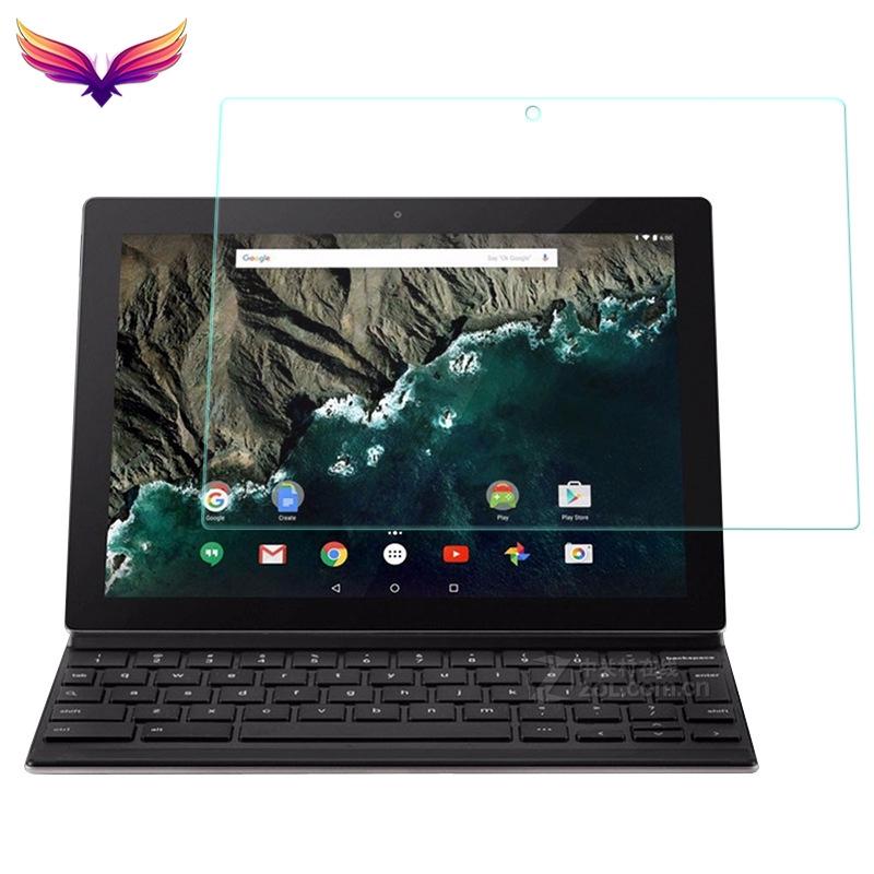 穀歌Pixel C 保護貼 Google Pixel C 10.2寸 平板螢幕玻璃保護膜-F37893