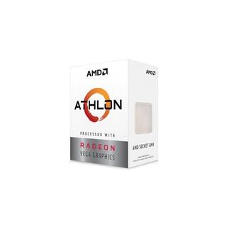 AMD AMD Athlon™ 3000G Vega3 盒裝 公司貨 (勿直下單請私訊) 臺南市