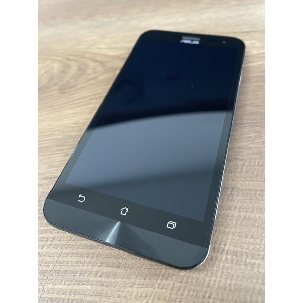 ASUS Zenfone 2 Laser 8G 白色 (二手含運)《ZE500KL》