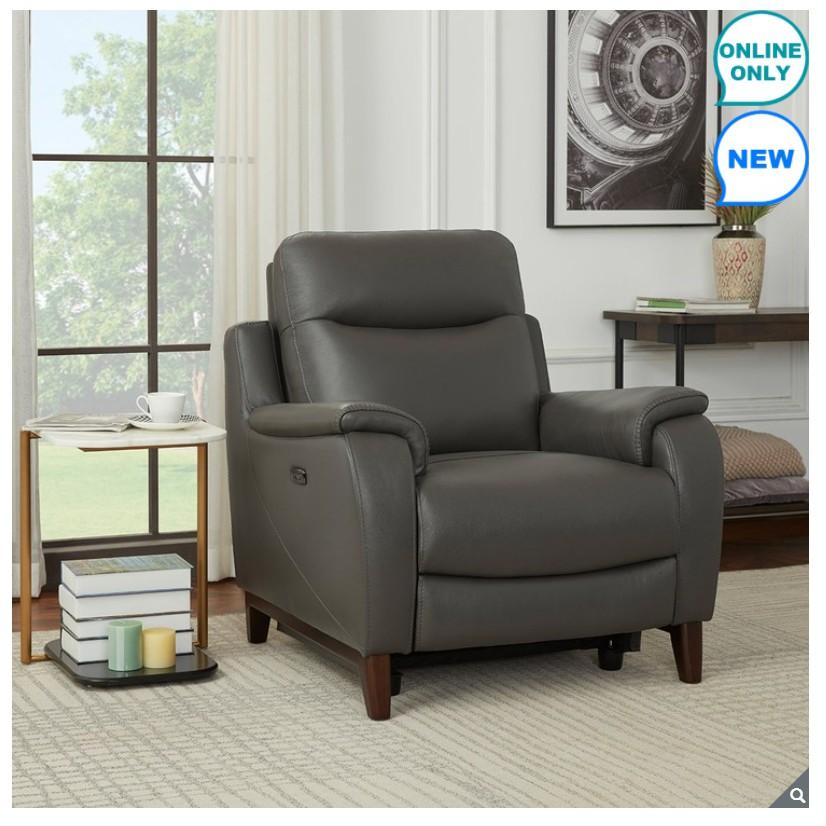 💗#618423流動快請先詢問💗好市多線上代購💗K-Motion 牛皮電動躺椅