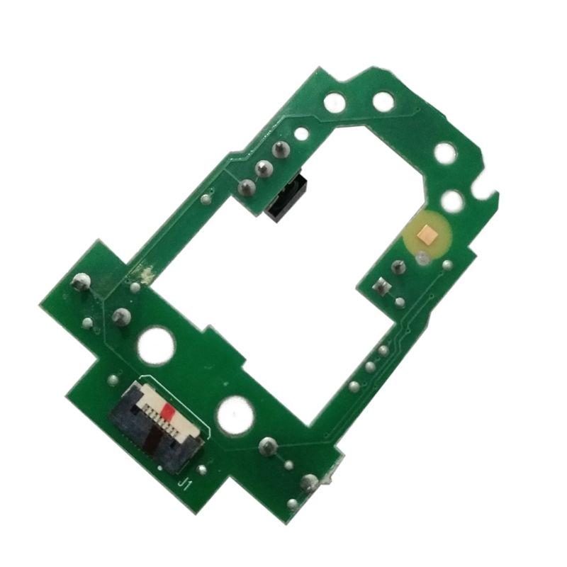 IOR *維修配件Logitech G900 G903鼠標滾輪的鼠標滾輪按鈕板