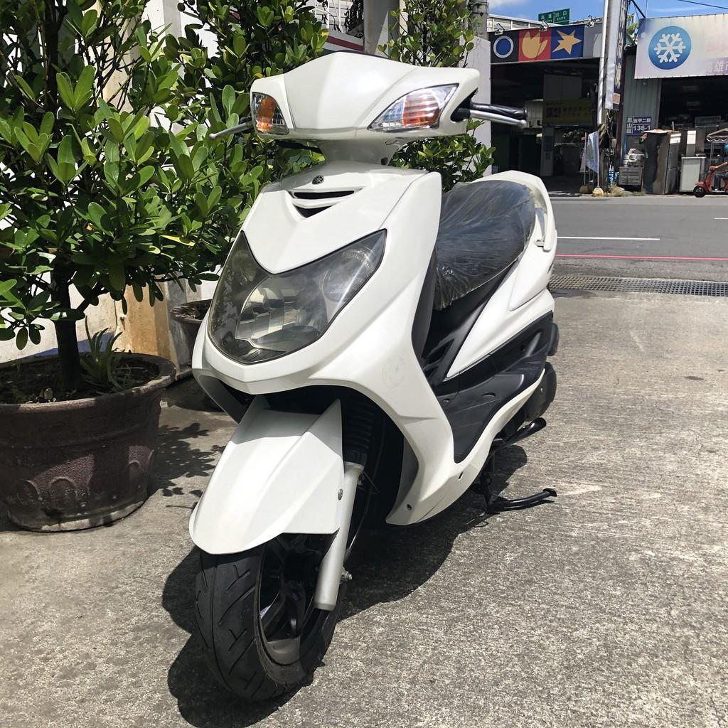 (高雄)承鑫車業 勁戰 二代125 YAMAHA 改車專用 大馬力 耐用 車況良好 特價 便宜 中古機車 二手機車