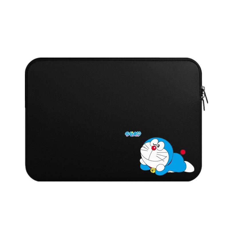 筆電包女款創意哆啦a夢筆電包11.6 12 13.3 14 15.6英寸男女內袋袋