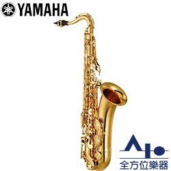 【全方位樂器】YAMAHA YTS-280 次中音 薩克斯風 管樂班指定款