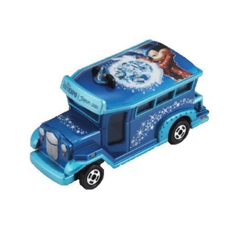 Tomica D23 EXPO迪士尼限量 魔法米奇 迪士尼小車 Disney