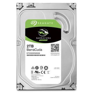 希捷 Seagate 2TB 4TB 新梭魚 3.5吋 內接硬碟 桌上型硬碟 台北市