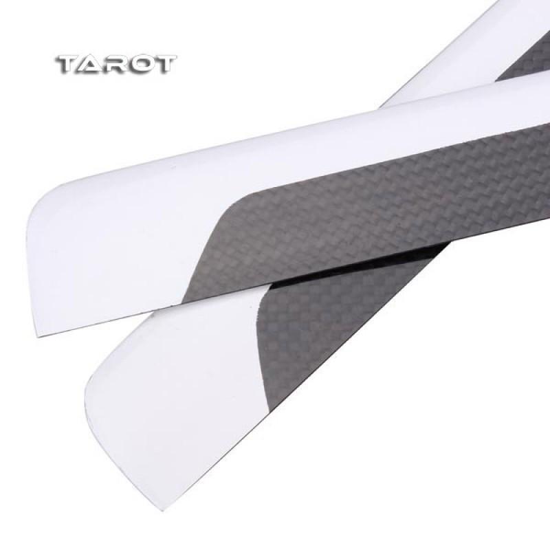 【天鷹】TAROT 325mm碳纖槳 325碳纖槳 450碳纖槳 325mm碳纖主旋翼 450碳纖大槳 450主旋翼
