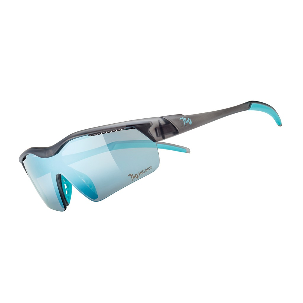 720armour運動太陽眼鏡 Hitman Jr HiColor B325-22-HC 消光淺透明灰