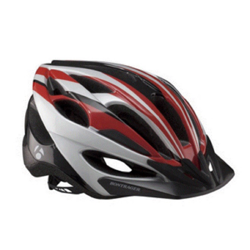 KB單車 BONTRAGER HLM SOLSTICE 自車安全帽 S/M號 登山車 公路車 小折