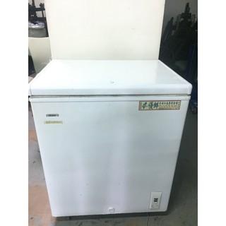 【吉林二手貨 H1000003】 2.5尺上掀式冰箱 冷凍櫃 9成新 桃園市