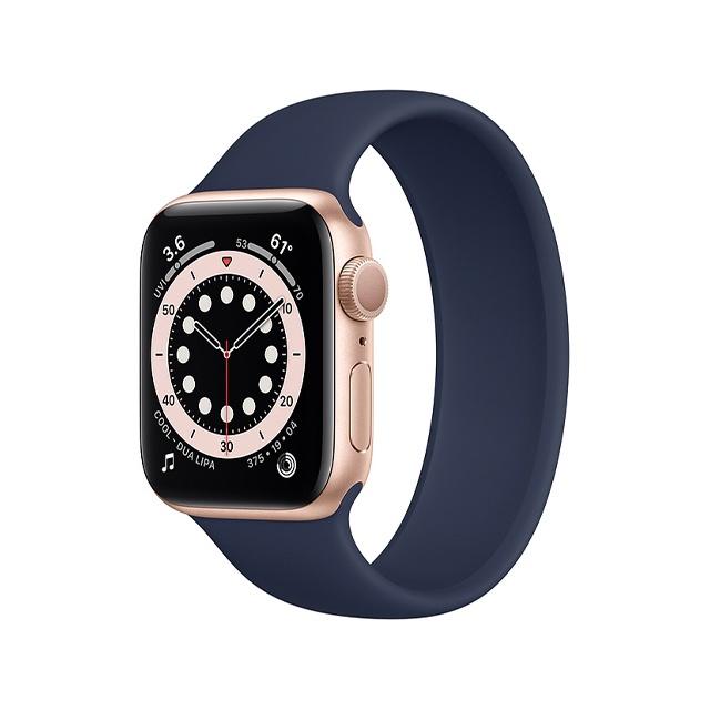 (台中手機GO)Apple Watch Series 6    S6  Wi-Fi 40mm