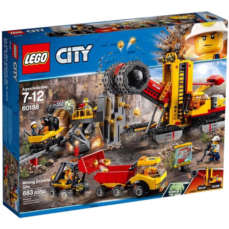 樂高 LEGO 60188