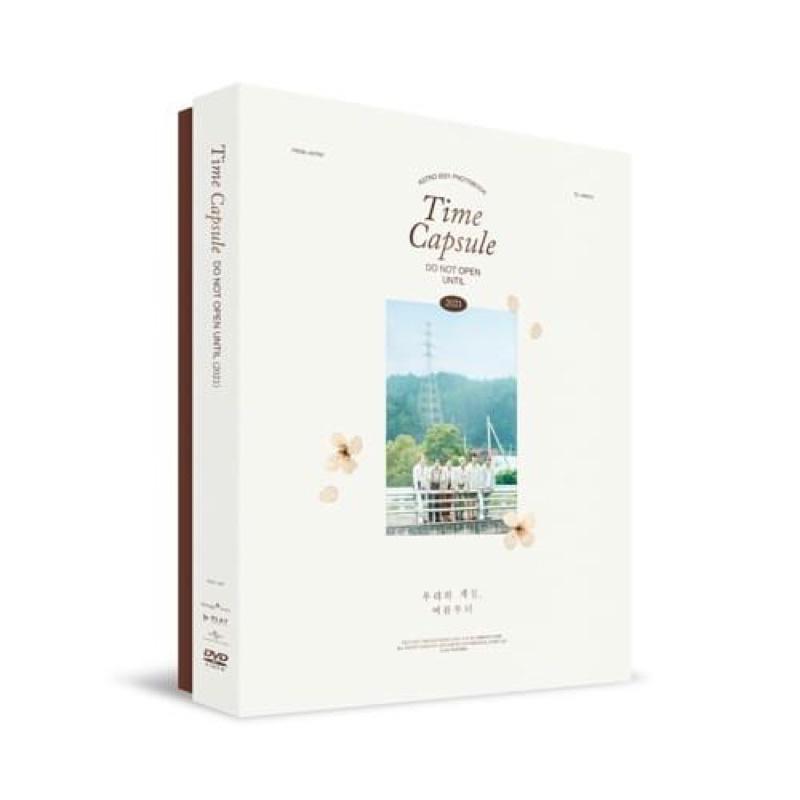 Astro 2021 日本版寫真書