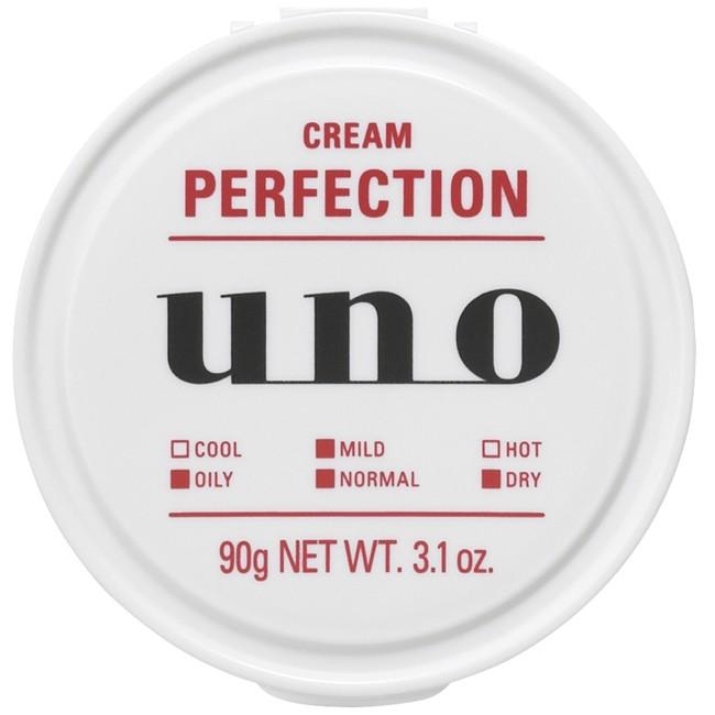 UNO完效男人保濕凍90g
