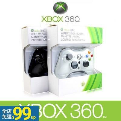 【現貨+免運】♩台灣現貨XBOX360無線手把Steam PC電腦GTA5 NBA 2K20數位遊戲有線手柄搖桿三國無雙