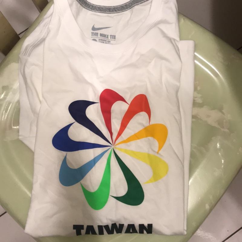 Nike Taiwan 棉T恤