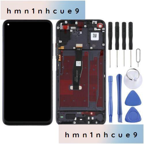 適用於 Huawei華為 Nova 5T/5Z/pro 螢幕總成 手機螢幕面板 液晶顯示屏 液晶螢幕