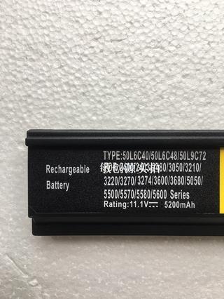宏基ACER Aspire 5500 5550 5570 5580 3050 3680筆記本電池6芯