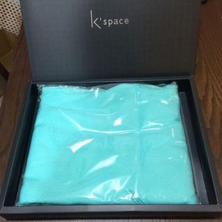 【全新】 K'space 披肩 圍巾 蒂芬妮綠  全新品 新北市