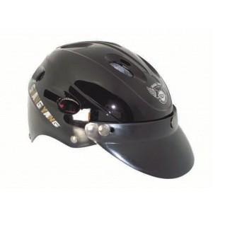 SY 商楊 洞洞款 單車用 半罩 安全帽 610  消光黑 黑、半頂式、瓜皮帽、雪帽 『豐茂』