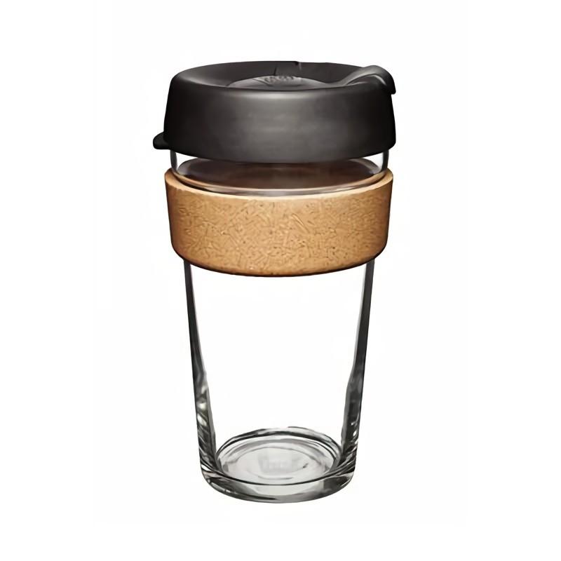 KeepCup隨身杯/ 軟木系列/ L/ Espresso