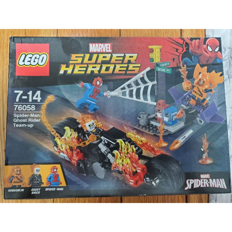 Lego 樂高 76058 單售
