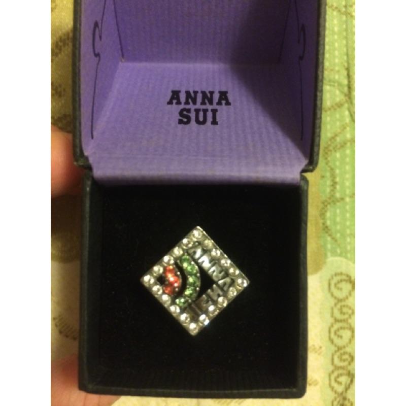 Anna Sui 復古戒指