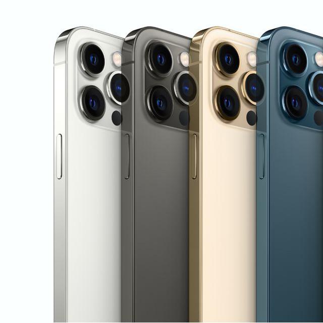 【台灣公司貨】全新未拆 i12 iPhone 12 Pro 128G/256G/512G 6.1吋 Apple 空機