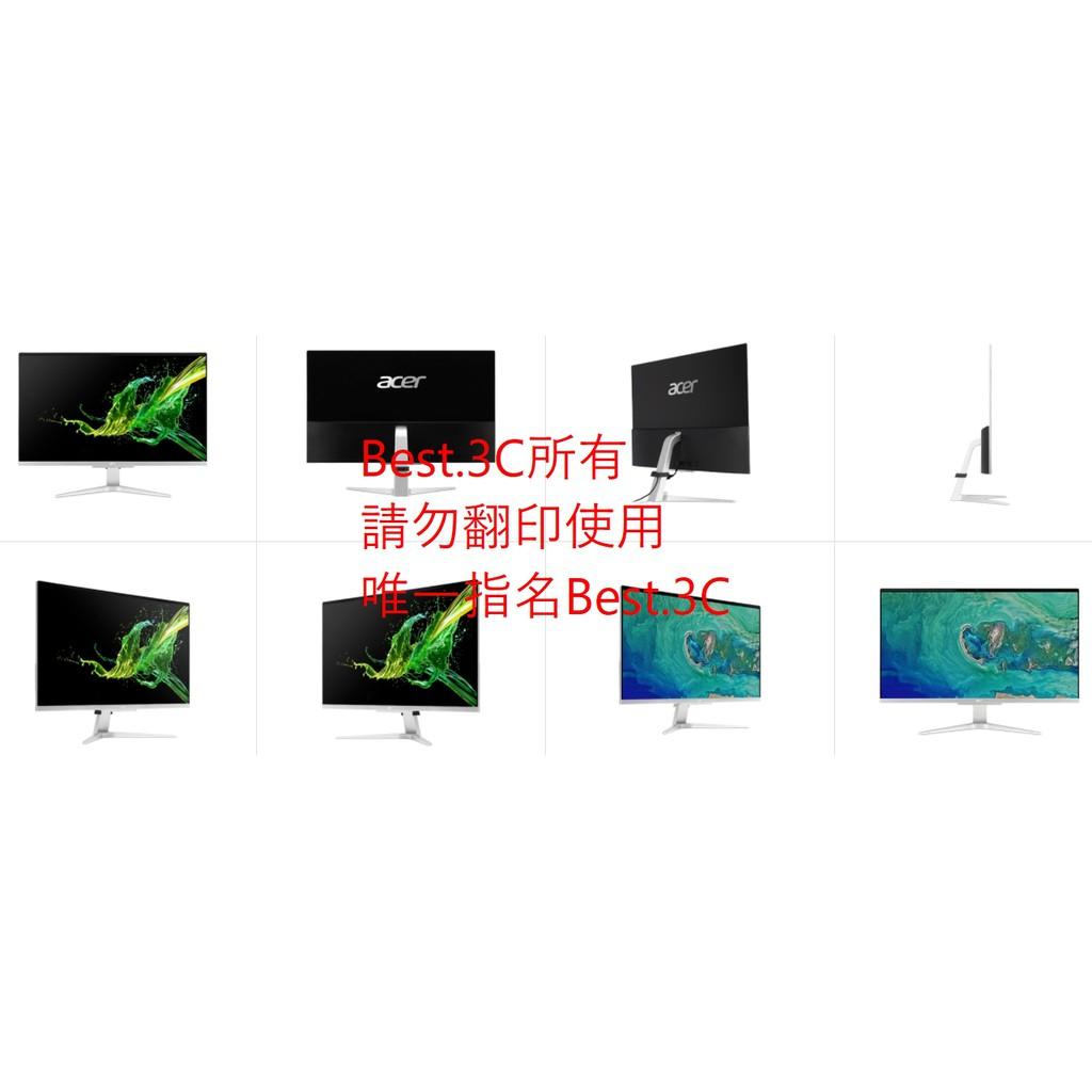 宏碁Acer 27型AIO一體成型電腦11代i7雙碟獨顯Win10液晶電腦 有少量現貨 請下標 當天出貨 非華碩V272