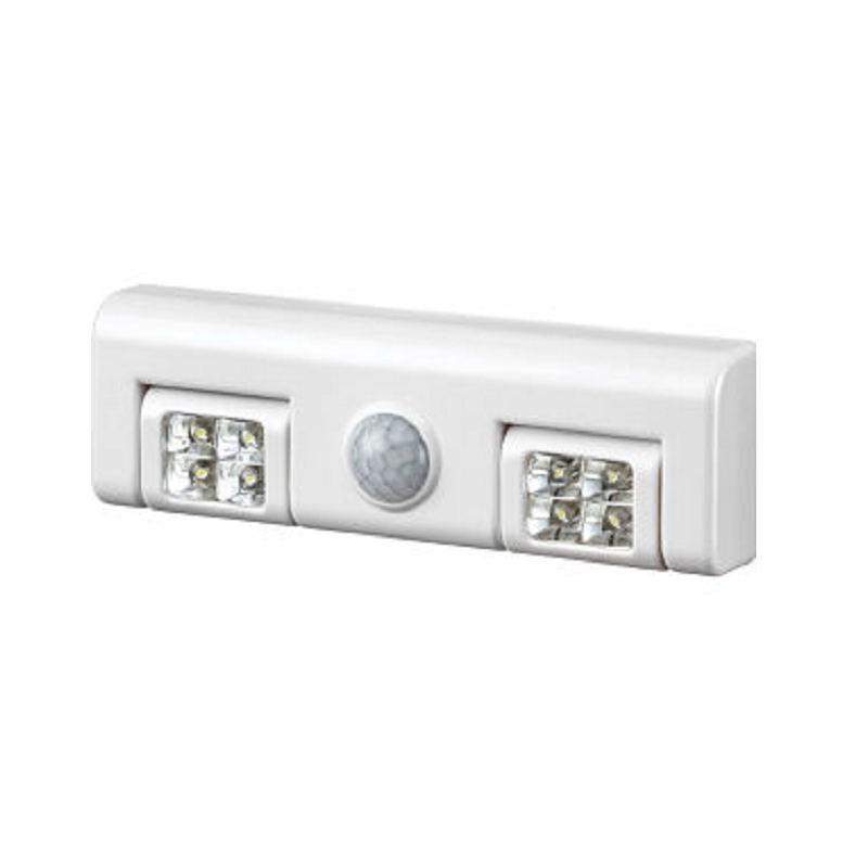高亮度LED人體感應燈 蝦皮24h