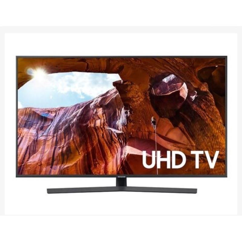 現貨 送安裝 三星 SAMSUNG 55吋 4K UHD連網液晶電視 UA55RU7400WXZW / 55RU7400